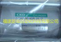 日本喜开理CKD双作用气缸SCA2-00-40B-25特价