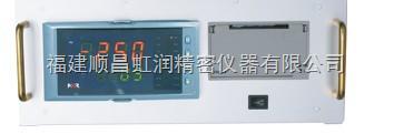 虹润公司NHR-5920系列多回路台式打印控制仪