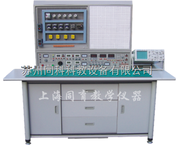 TKKL-745DTKKL-745D通用電工、電子、電拖(帶直流電機)實驗及技能實訓考核裝置