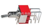 KNX202-D1-F1-W2小型钮子开关
