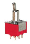 KNX202-D1-F0-Z1小型钮子开关