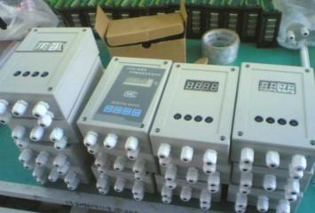 XTRM温度远传监测仪(水泥厂)