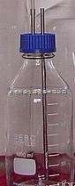补料瓶、发酵罐专用补料瓶、血清瓶、流加瓶