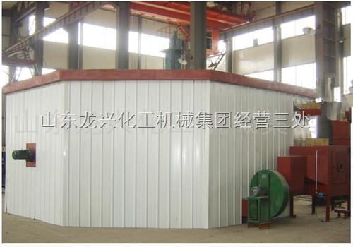 供应固态发酵器(圆盘制曲机)