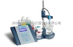 sensION+台式电化学测定仪