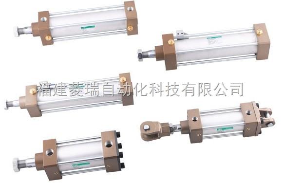 日本喜开理CKD中型气缸SCA2系列优势价格,货期快
