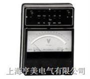 C41-AV/2指针式直流伏安表
