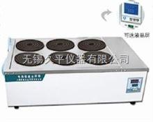 电热恒温水浴锅/电热恒温水槽/单孔电热恒温水浴锅/HH-1