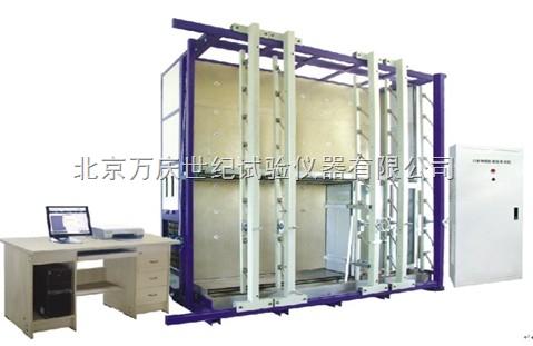 建筑门窗物理性能检测仪