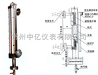 UDZ-10磁浮子翻板液位计