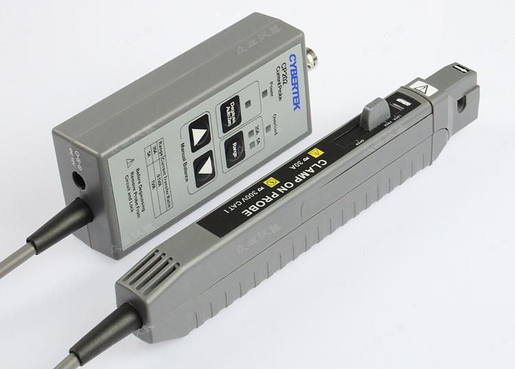 cp202-国产示波器交直流电流探棒-苏州众业电子有限