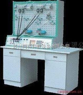 TK-18PLC控制液壓傳動實驗裝置