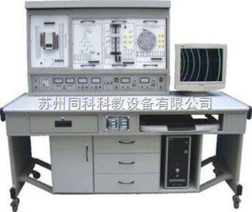 TKK-01PLC可編程控制器實驗裝置