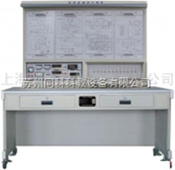 TKK-02D可編程控制器、變頻調速綜合實驗裝置(網絡型)