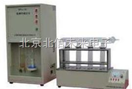 JC02- NPCa-02氮磷钙测定仪 食品氮磷钙分析仪 饲料氮磷钙测定仪