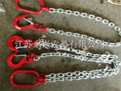 永兴索具永腾牌出口链条吊具