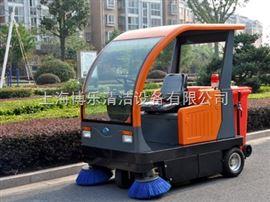 80HD大型工厂用驾驶式扫地车