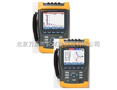 F430系列三相电能质量分析仪