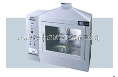 JC-KRX建筑材料可燃性试验仪