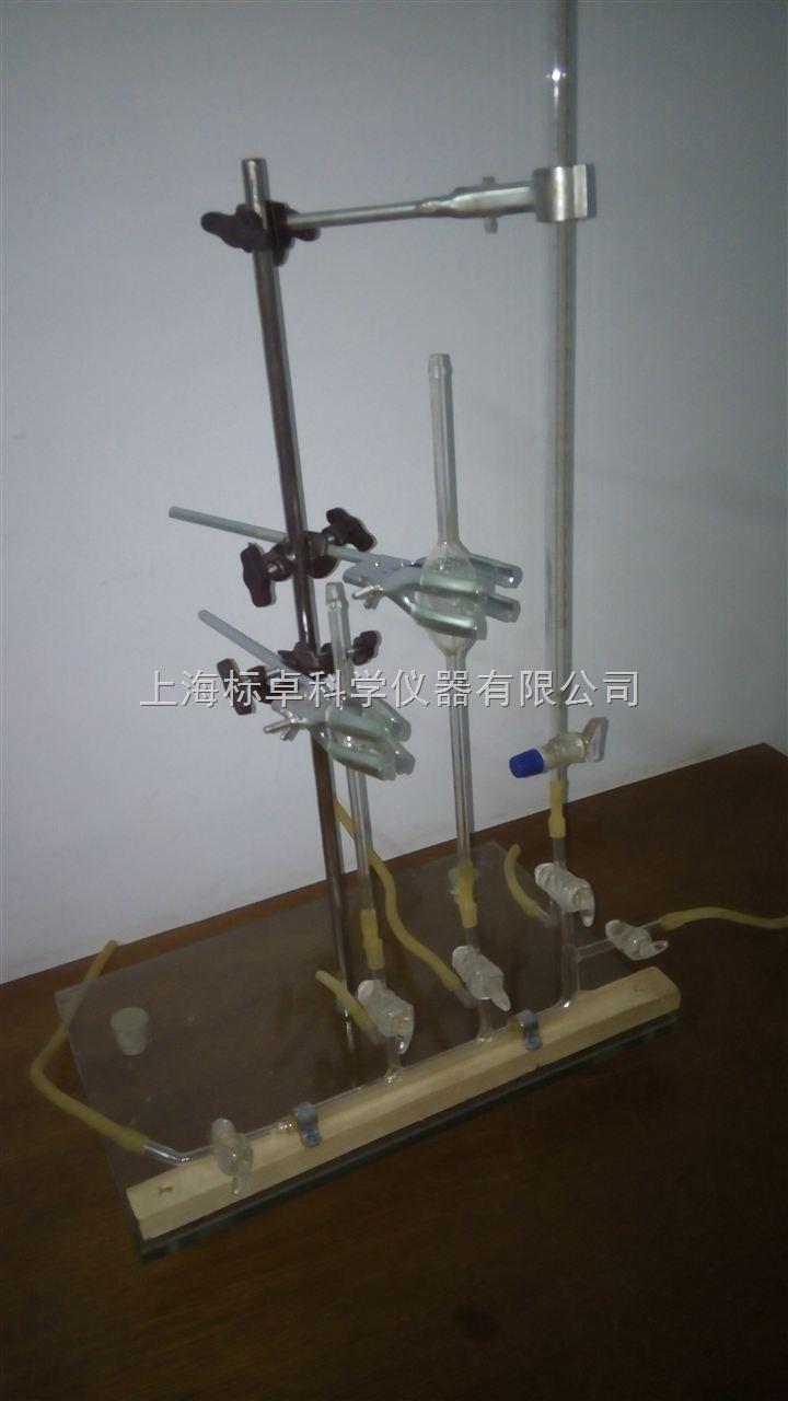 玻璃量器检定装置