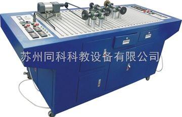 TK-JXD型機構系統搭接與測試實驗臺
