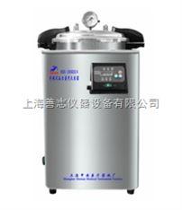 新款手提式30L不锈钢电热蒸汽灭菌器