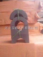 石家庄空调管橡塑木托销售