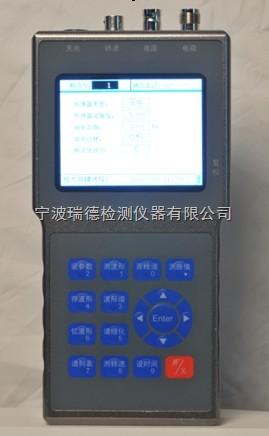 AT-801AT-801频谱测速仪专业生产商 频谱分析 振动分析 瑞德牌 资料 价格 参数 图片