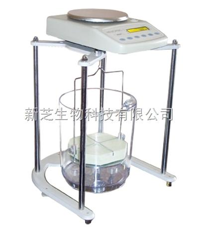 上海恒平硬质泡沫吸水率测定仪JA50002P