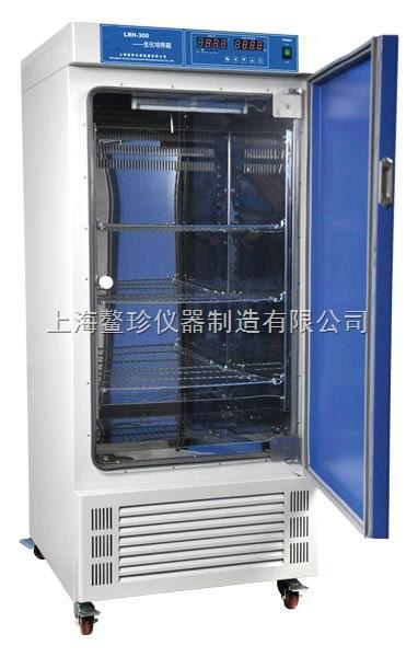 上海鳌珍液晶显示生化培养箱