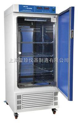 LRH-70上海鰲珍液晶顯示生化培養箱