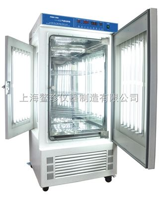 HQH-400數顯人工氣候培養箱