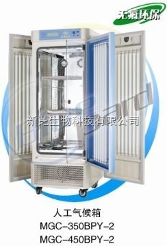上海一恒光照培养箱MGC-450BPY-2