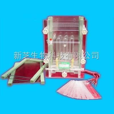 北京六一夹芯式垂直槽DYCZ-28D