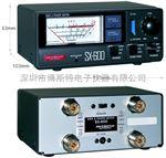SX600日本钻石通过式射频功率计/驻波表
