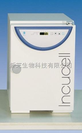 供应德国MMM  Vacucell 系列微生物培养箱Incucell 111自然对流标准型微生物培养箱
