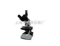 XSP-11三目偏光显微镜