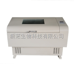 上海博迅卧式摇床(恒温带制冷)BSD-WX2350|卧式摇床大量现货促销