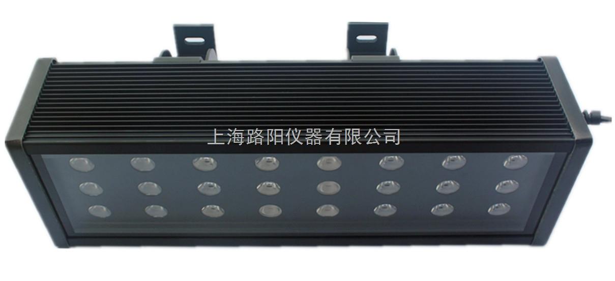 美国路阳LUYOR-3124-吊挂式LED冷光源紫外线探伤灯