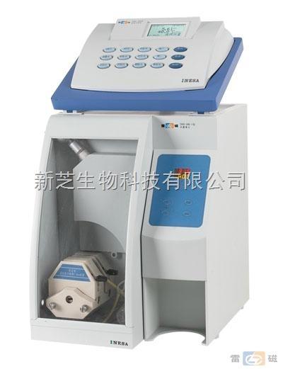 上海雷磁氨氮测定仪DWS-296 氨氮测定仪现货销售