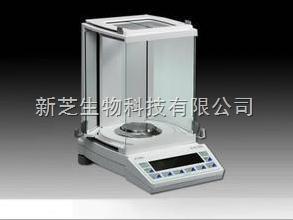上海精科天美ES系列分析天平ES 420A-FR