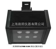 LUYOR-3106美國路陽LUYOR-3106-懸掛式led紫外線熒光探傷燈
