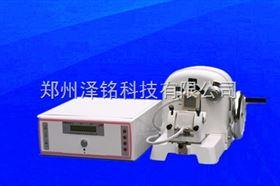 YD-202AIII切片厚度范围1-25um冷冻石蜡两用切片机
