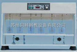 TKJS-132型苏州同科混凝实验(六联搅拌器)