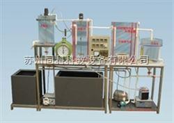 TKPS-203型A2O法城市污水处理模拟装置(自动控制)