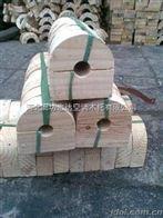 89*30*30保溫木管托 木托用途