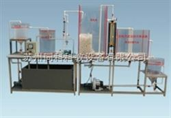 TKPS-211B型活性污泥法动力学关系  测定装置 (计算机控制)