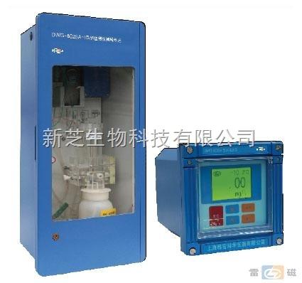 上海雷磁钠监测仪DWG-8025A|离子监测仪报价