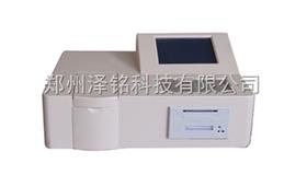SP-G植物油過氧化值測定儀/衛生防疫部門過氧化值測定儀