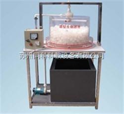 TKPS-233型圆形生物滤池(旋转佈水)